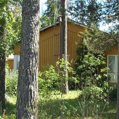 Björkkullantie 1 - Björkkullavägen