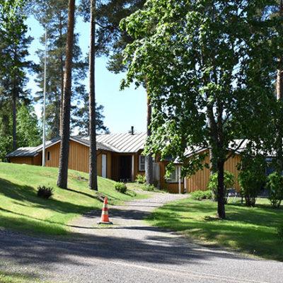 Björkkullantie 3 - Björkkullavägen