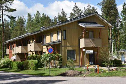 Israelintie 5 Koskenkylä