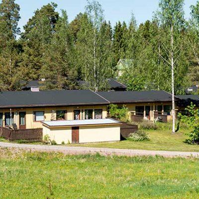 Kullbyntie 2, Koskenkylä